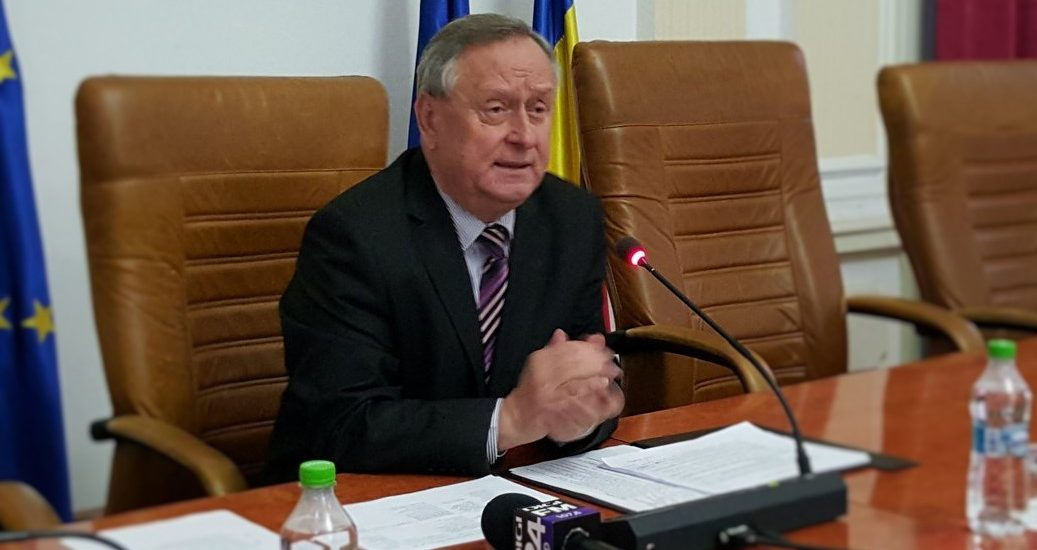 Cornel Popa vrea reciprocitate din partea guvernului maghiar pentru minoritatea romaneasca din Ungaria