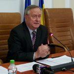 Cornel Popa: Presedintele Iohannis a dat un semnal puternic de sprijin a comunitatii romanesti din Ucraina