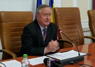 Cornel Popa: Româniadobândește în lume un statut privilegiat, cu fiecare vizită a președintelui Klaus Iohannis peste hotare.