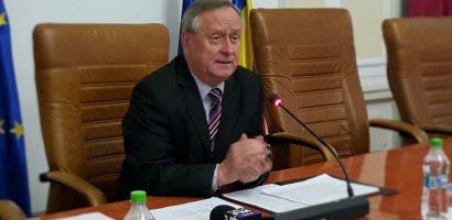 SenatorulPNL Bihor, Cornel Popa a fost ales in functia de Vicepresedinte al Senatului Romaniei