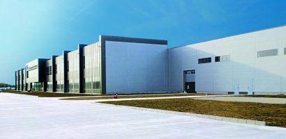 Eberspaecher a deschis astazi o noua fabrica la Oradea. 150 de locuri de munca, disponibile in 2016