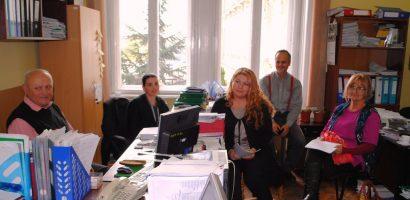 Primaria Satu Mare si-a trimis oamenii la Oradea, sa invete cum se intretin spatiile verzi