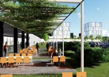 Lotus Mall Oradea