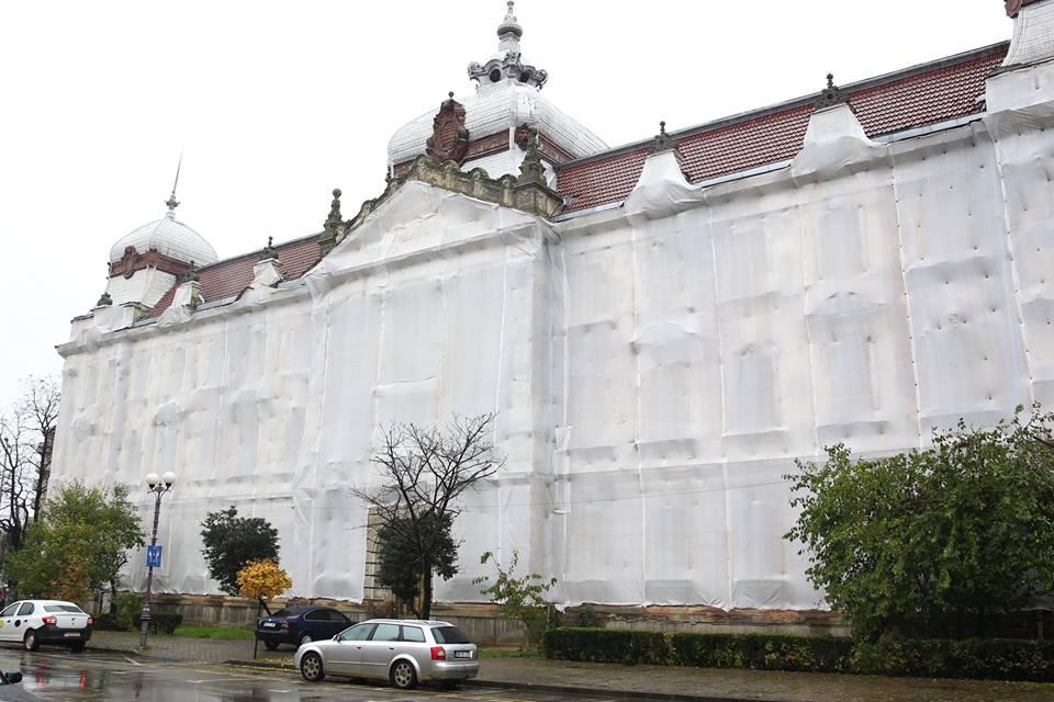 Policlinica Mare Oradea