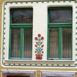 O noua vânătoare de comori arhitecturale în Oradea