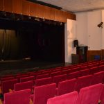 """Rotary Club Oradea Art Nouveau, in cadrul proiectului """"Adoptă o clădire"""", a efectuat reparatii la cladirea Trupei Arcadia"""