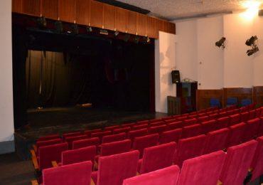 Teatrul Arcadia va invita la spectacolul Sania lui Moș Crăciun