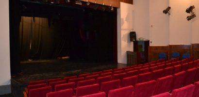 Spectacolul DAWN-WAY, programat azi, la Sala Arcadia, a fost anulat