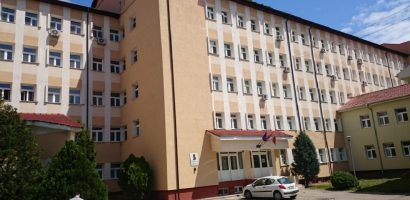 Primaria Oradea va reabilita complet Spitalul Judetean si Spitalul Municipal cu fonduri europene