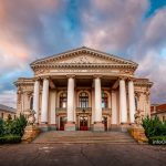Daniel Vulcu si-a prezentat bilantul activitatii sale la Teatrul Regina Maria