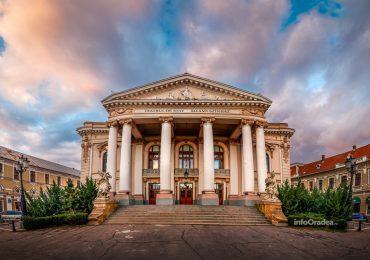Programul lunii aprilie la Teatrul Regina Maria din Oradea