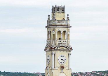 Programul principalelor obiective turistice din Oradea, in perioada 28.04-01.05.2018