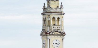 Programul de vizitare la Sinagoga Zion si Turnul Primariei din Oradea, in perioada 1-6 ianuarie 2019