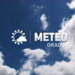 Prognoza meteo in Oradea, in saptamana 2-6 mai 2018