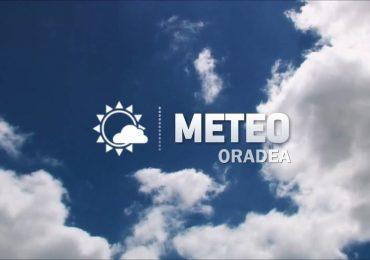 Vremea, in Oradea, in saptamana 10-15 aprilie 2017