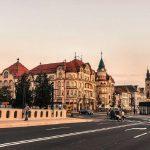 Consiliul Local Oradea a aprobat documentatia necesara atestarii orasului ca statiune turistica de interes national