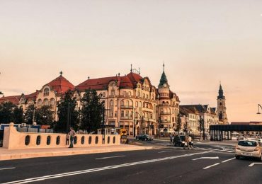 Ziua Internațională Art Nouveau Oradea 2018