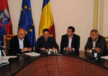 S-a semnat! O sosea cu profil de autostrada va lega Oradea de viitoarea autostrada A3