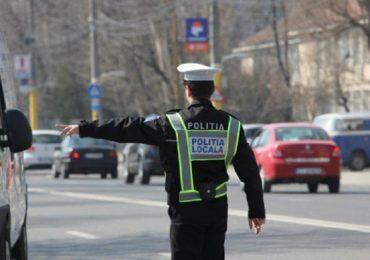 Noile atribuţii ale poliţiştilor locali privind circulaţia pe drumurile publice au fost adoptate tacit de Senat