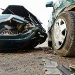 Accident grav langa Diosig, 2 morti si 2 raniti grav, intr-o coliziune frontala