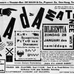 Ziua 5 – Dada est tatou. Tout e Dada.