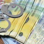 Politistii SICE Bihor au recuperat peste 1,3 mil lei dintr-un caz de evaziune fiscala din Oradea