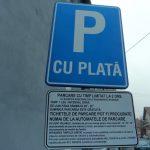 Politia Locala Oradea va amenda furgonetele si microbuzele parcate ilegal
