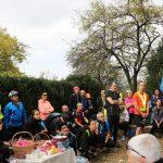 Ediția a II-a a evenimentului Redescoperim Bihorul pe bicicleta – Biserici de lemn s-a încheiat cu succes. FOTO