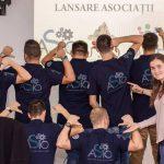 Studentii oradeni au organizat evenimentul de lansare al ONG-urilor