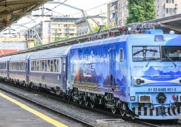 Elevii si studentii cu drept de vot vor putea calatori GRATIS, cu trenul, in perioada 8-12 decembrie