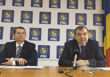 Deputatul PNL Bihor, Gavrila Ghilea, ingrijorat de trendul descendent al incasarilor al incasarilor la bugetul de stata redeventelor la ttei si gaze