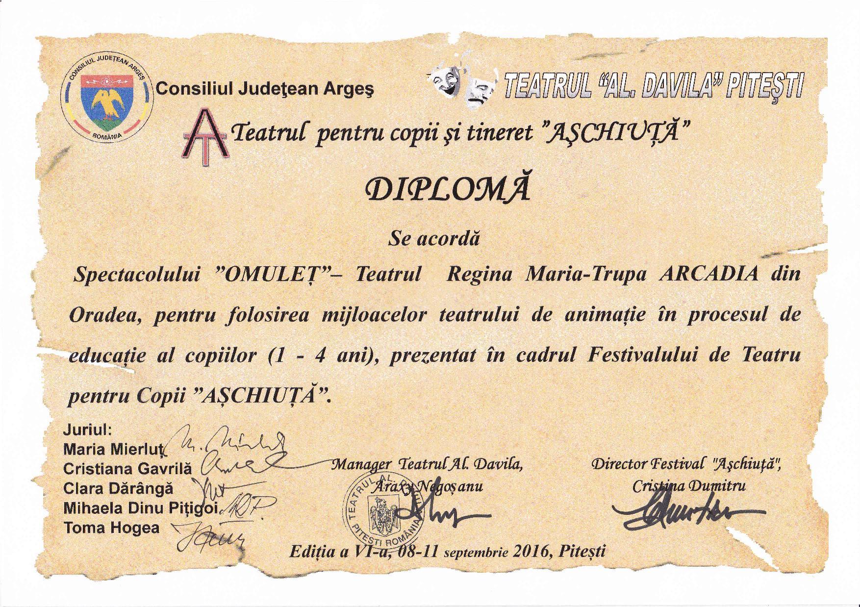 Diploma-spect-OMULET-Festivalul-Aschiuta-Pitesti-2016