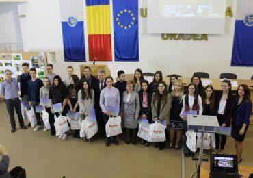 """Castigatorii concursului de fotografie : """"Economie și turism – Promovează Bihorul"""". GALERIE FOTO"""