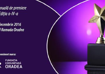 Gala Responsabilității Sociale Corporative 2016 – ediția a IV-a – Oradea