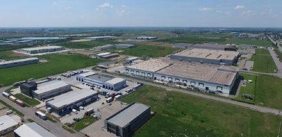 ADLO scoate la licitatie parcele in Parcurile Industriale din Oradea