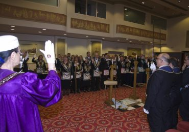 Masonii din Balcani doresc să se implice în proiectele europene, iar Romania ar putea deveni lider