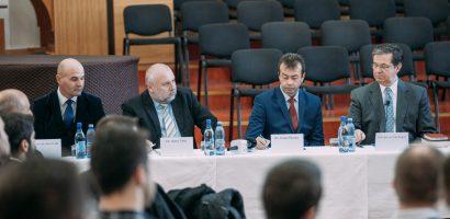 Reprezentanții PNL Bihor susțin inițiativa Coaliției pentru familie