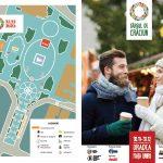 Programul Targului de Craciun 2016 din Piata Unirii. La Cetate, traditii specifice sarbatorilor de iarna