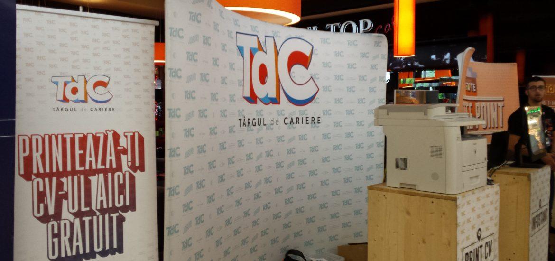 Targul de Cariere Digital Oradea, incepe maine exclusiv online