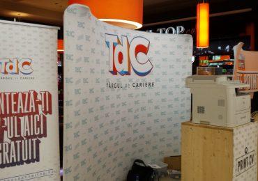 Companii internaționale, în premieră la Târgul de Cariere Oradea, sâmbătă, 9 noiembrie