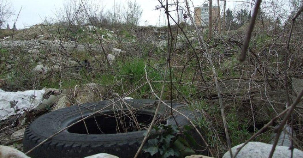 Atentie la terenurile lasate in paragina, in Oradea, veti plati pana la 500% impozit pe el!