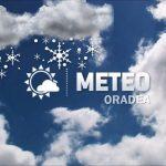 Se intorc ninsorile. Vremea se raceste dramatic din acest weekend in Oradea
