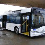 Se muta statia pentru preluarea calatorilor spre Piata 100 din Oradea