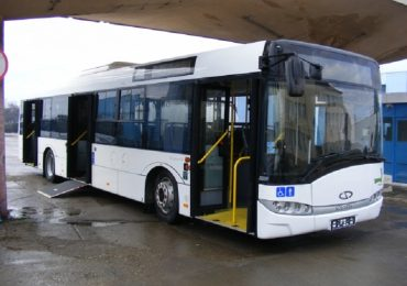 Cinci linii de autobuz, din Oradea, revin pe traseele obisnuite