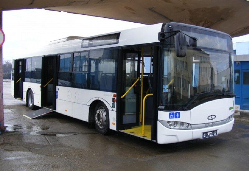 OTL infiinteaza linia de autobuz 30. Vezi ce traseu va avea si in ce statii va opri