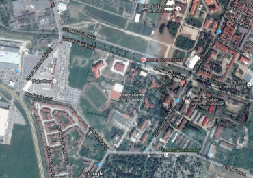 Primaria si Universitatea vor colabora pentru realizarea unui campus integrat in Oradea