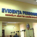 Joi 24 ianuarie, Compartimentul de stare civila al SPCLEP Oradea va fi inchis