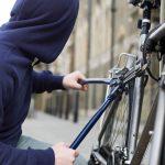 Hot de biciclete prins in cateva ore de politistii oradeni