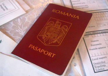 De stiut! Modificari la regimul pasapoartelor. Precizari facute de seful Directiei Generale de Pasapoarte