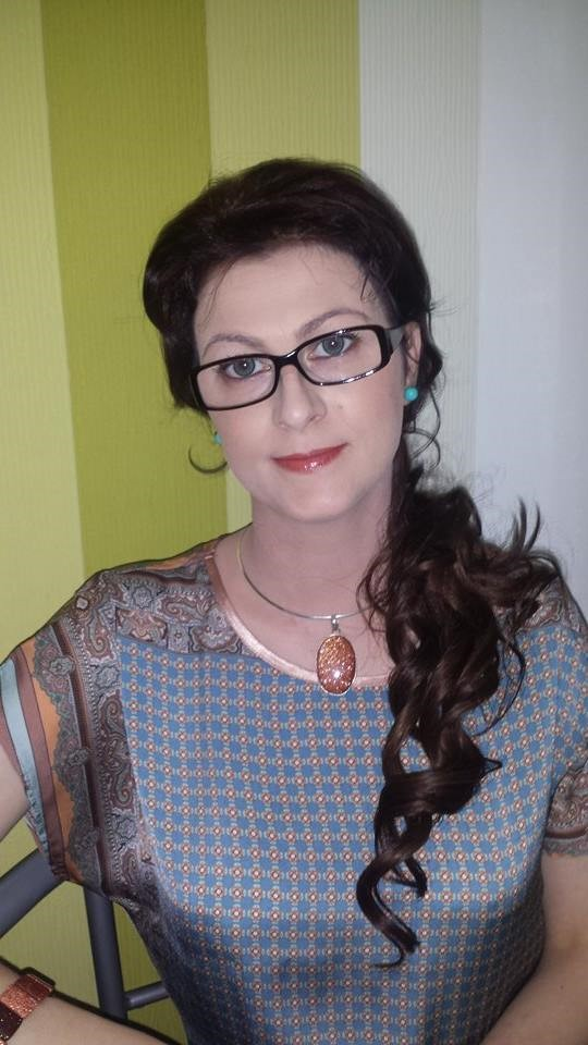 psiholog Nicoleta Burlacu